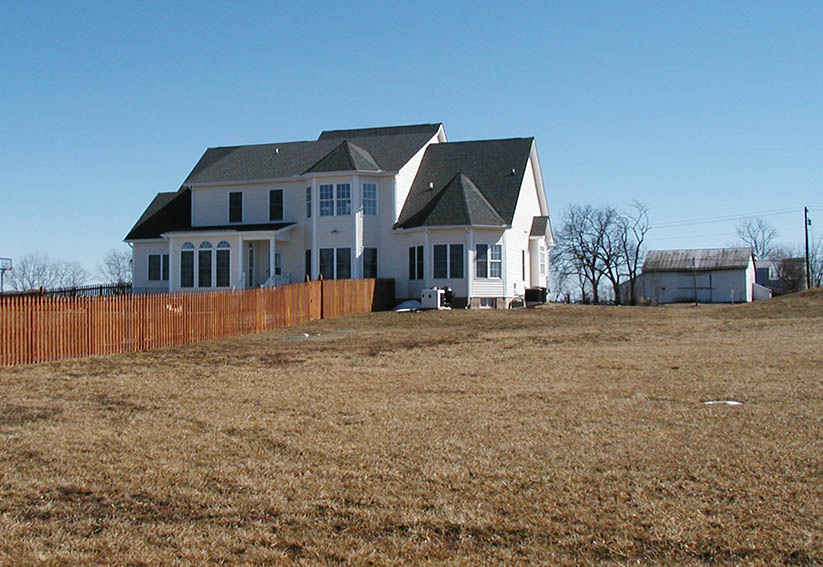 Large Custom Homes in Frederick County MD- Builders for Remodeling Services