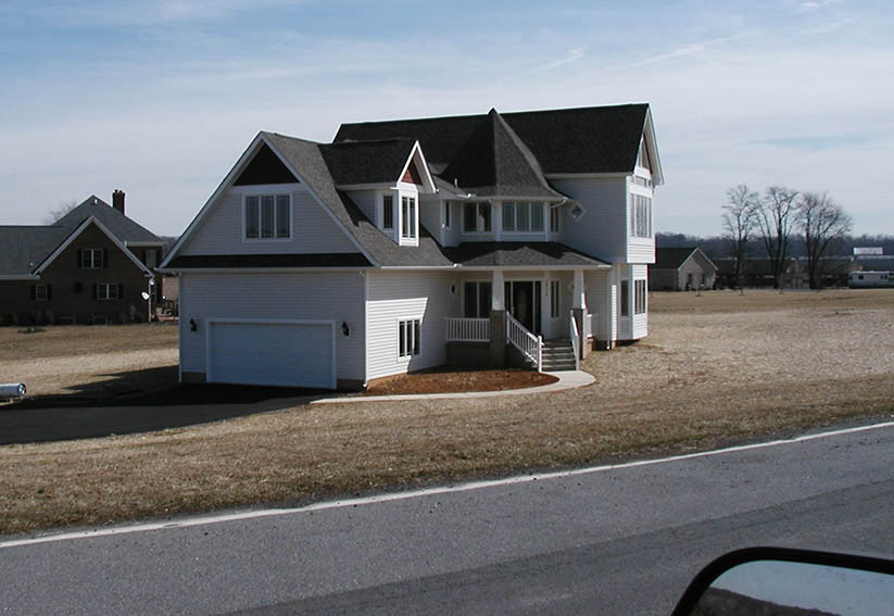 Frederick County MD- Custom Home Bulders for Remodeling Kitchens and More