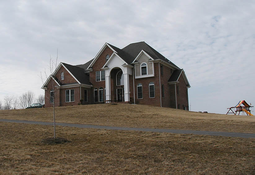 Multi-Story- Building Custom Homes- Kitchens and More- Frederick County MD