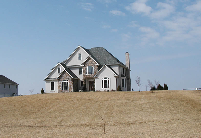 Multi-Story- Builders of Homes in Frederick and Montgomery County MD