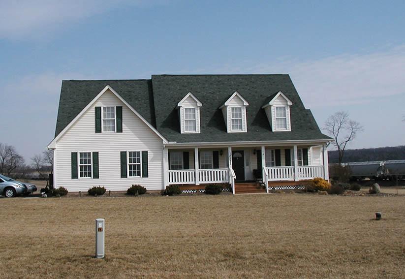 Dormers- Builders for Custom Properties- Montgomery County MD