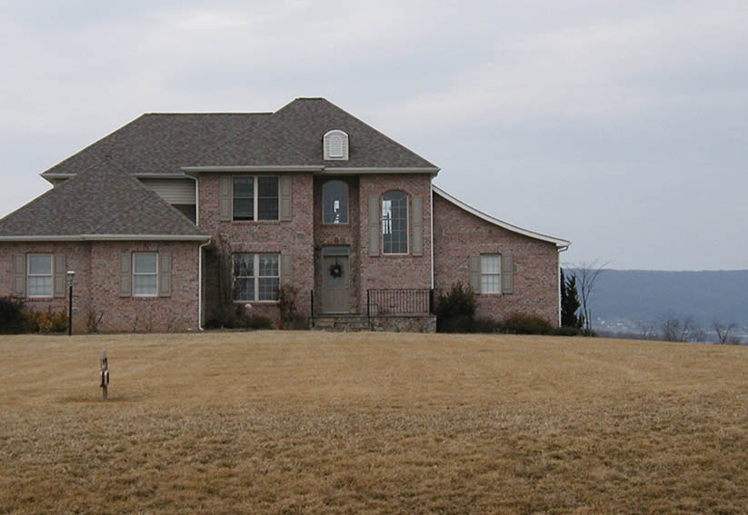 Brick Custom Design- Home Builders for Montgomery County MD