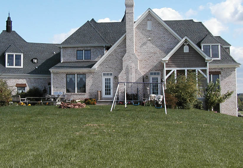 Finished- Builders of Custom Homes- Remodeling in Frederick and Montgomery County MD