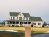 Frederick County MD- Farmhouse Custom Home- Builders