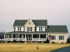 Montgomery and Frederick County- Beautiful Porch on Custom Home- Builders