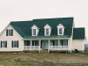 Custom Cape Home- Builders in Frederick County MD- Interior and Exterior Remodeling