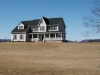 Custom Home Exterior & Interior Remodel- Builders in Frederick and Montgomery County MD