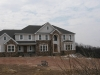 Large Interior and Exterior of Custom Home Near Frederick and Montgomery County MD