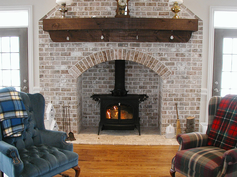 Custom Built Interior- Remodeling Kitchens and More in Homes- Frederick & Montgomery County MD