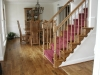 Custom Built Interior Stairs- Remodeling Kitchens and More in Homes- Frederick & Montgomery County MD