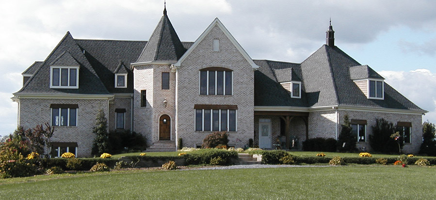 Custom home builders remodeling frederick montgomery for House builders in maryland