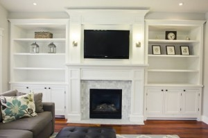 Interior Remodeling in Montgomery and Frederick County MD