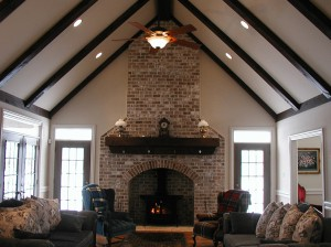Interior Remodeling in Frederick and Montgomery County Maryland